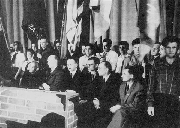 Rada Pomocy Żydom przy Delegaturze Rządu RP na Kraj